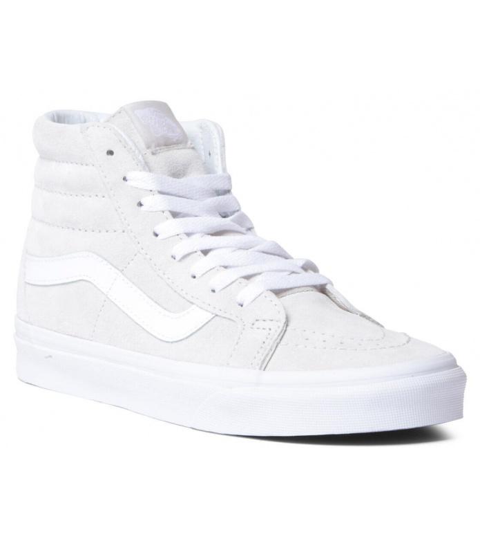 Vans Vans W Shoes Sk8-Hi Reissue grey moonbeam/true white