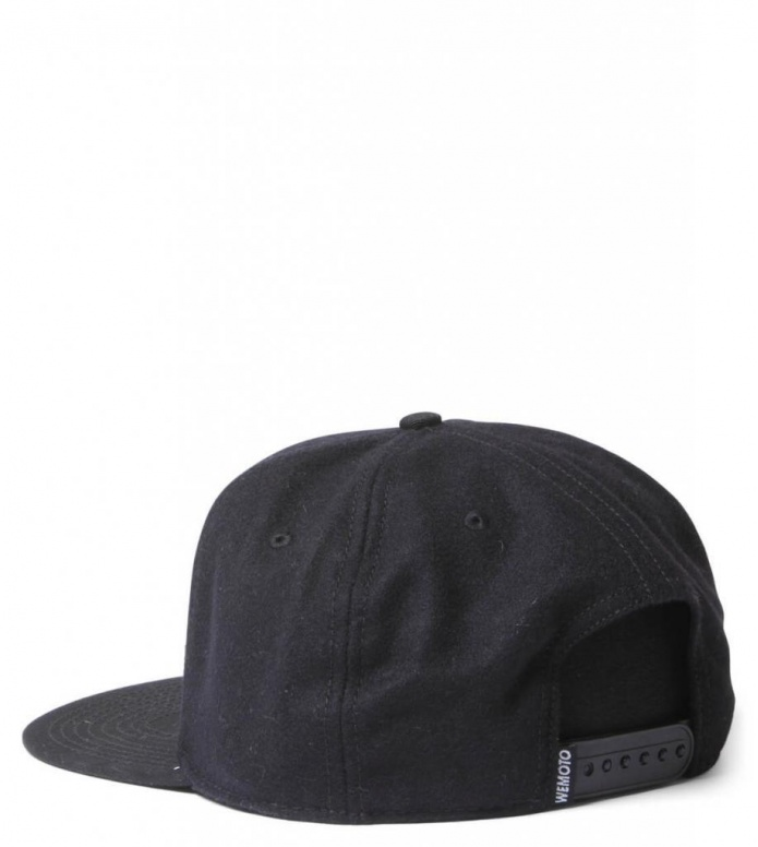 Wemoto Wemoto Snap Cap Life Panel black