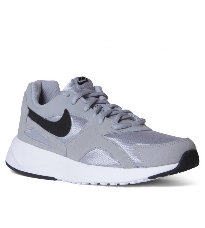 Nike Nike Shoes Pantheos grey wolf/black-white