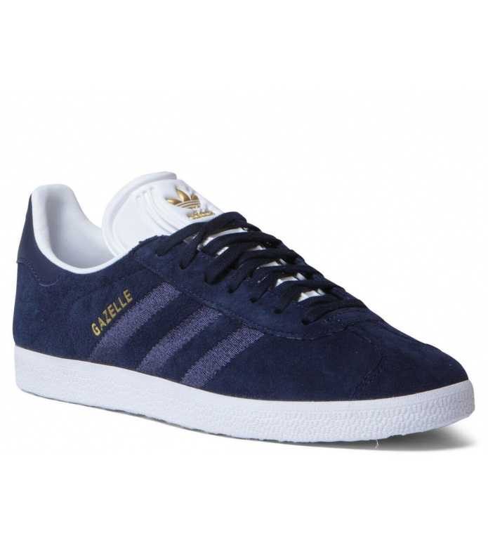 adidas Originals Adidas W Shoes Gazelle blue collegiate navy/collegiate navy/footwear white