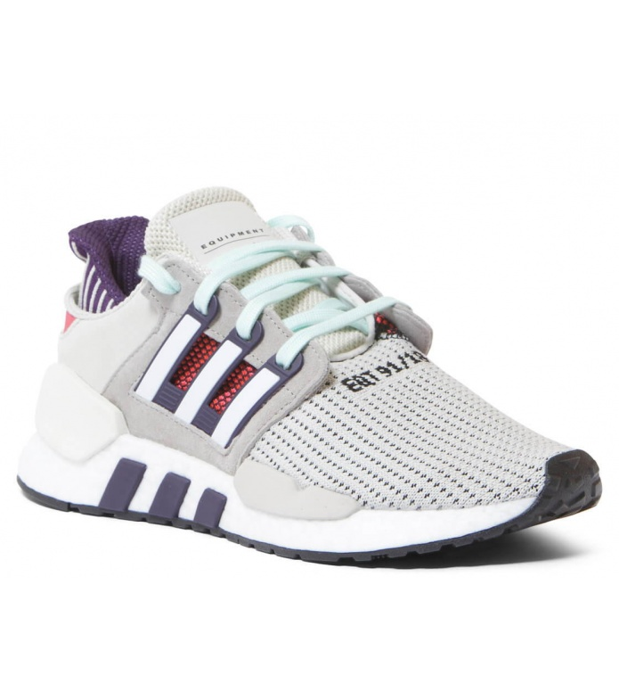 adidas Originals Adidas Shoes EQT Support 91/18 beige cbrown/ftwwht/owhite
