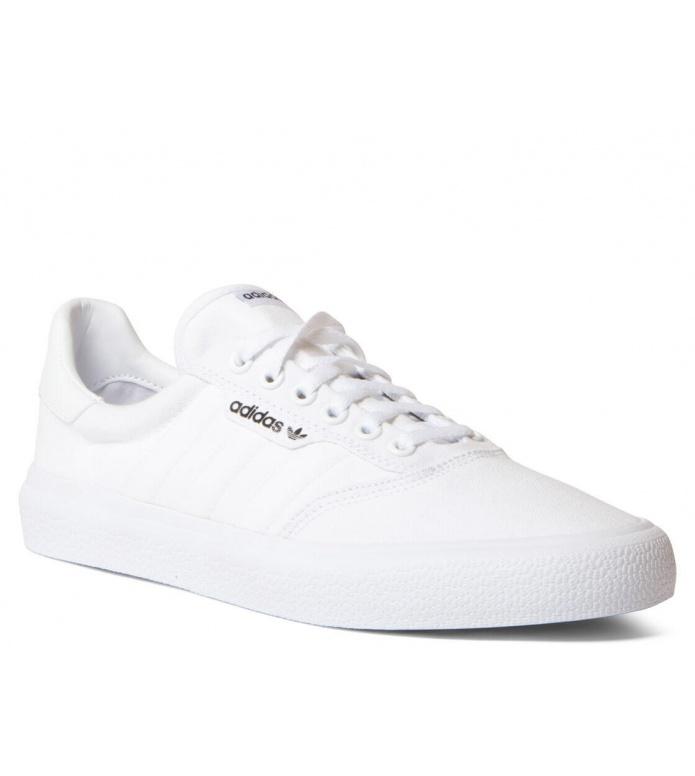 adidas Originals Adidas Shoes 3MC white footwear/footwear white/gold met