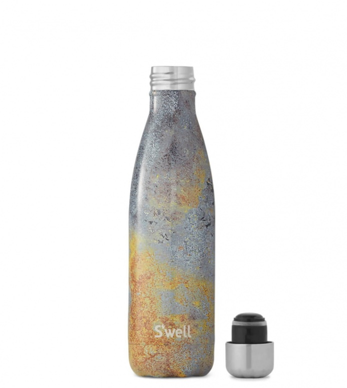 Swell Swell Water Bottle MD multi golden fury