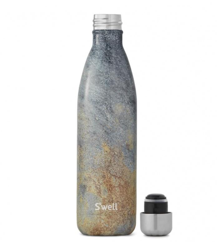 Swell Swell Water Bottle LG multi golden fury