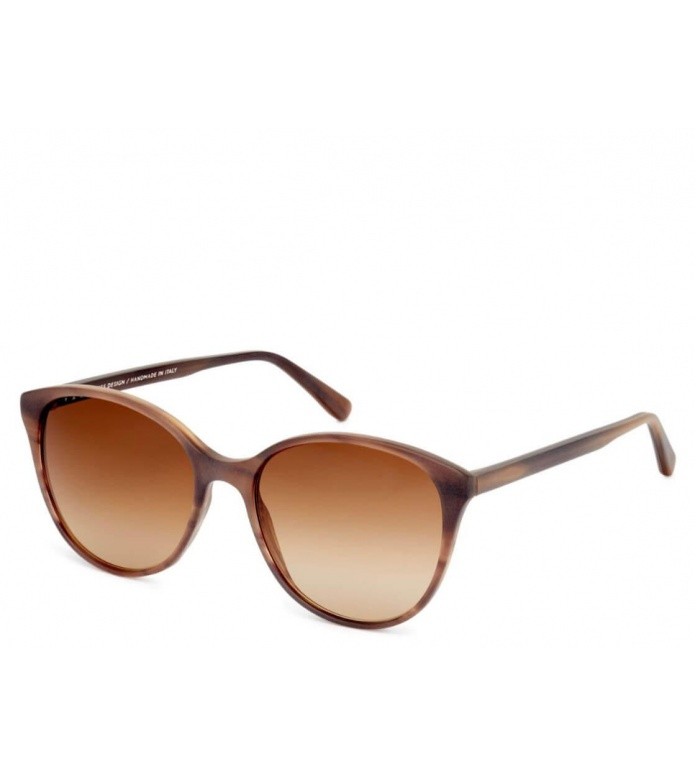 Viu Viu Sunglasses Pride II horn brown matt