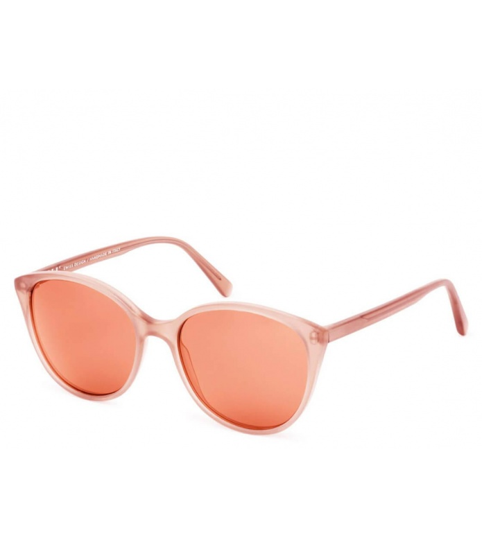 Viu Viu Sunglasses Pride II rose water