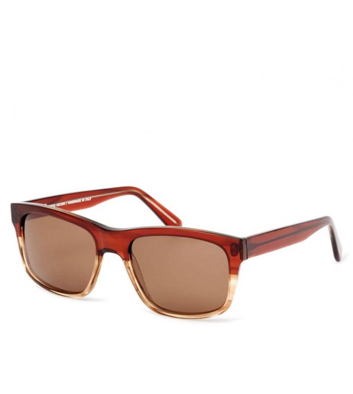 Viu Viu Sunglasses Driven brick shiny