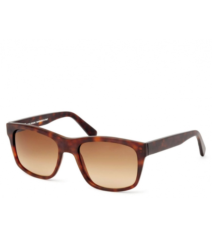 Viu Viu Sunglasses Driven tortoise matt