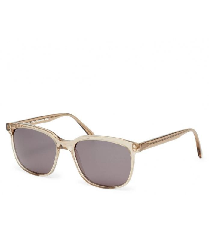Viu Viu Sunglasses Visionary petrol transparent shiny