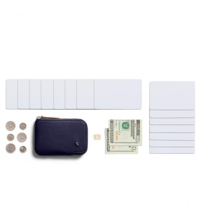 Bellroy Bellroy Wallet Card Pocket blue navy