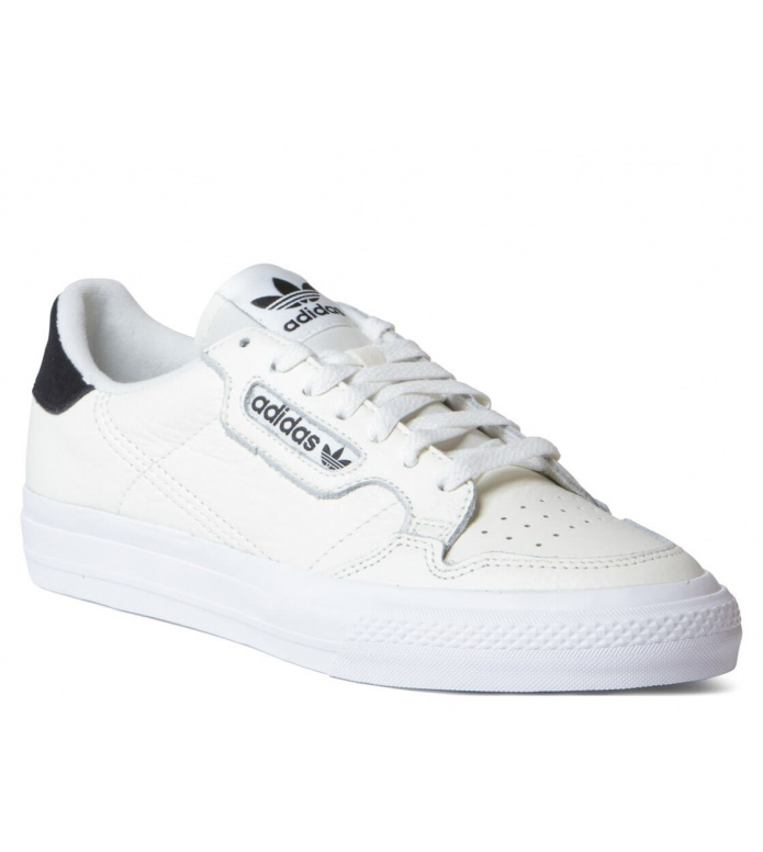 adidas Originals Adidas Shoes Continental Vulc white off/off white/core black