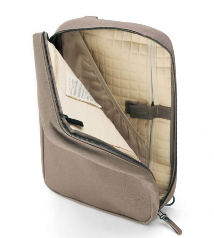 Qwstion Qwstion Bag Office Pack vegan driftwood