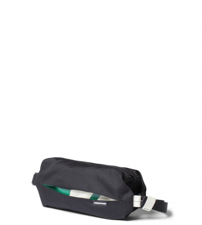 Freitag Freitag ToP Hip Bag Phelps white/green