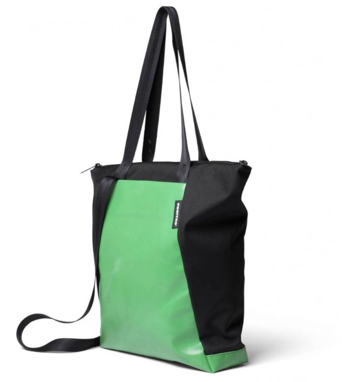 Freitag Freitag ToP Tote Bag Davian green