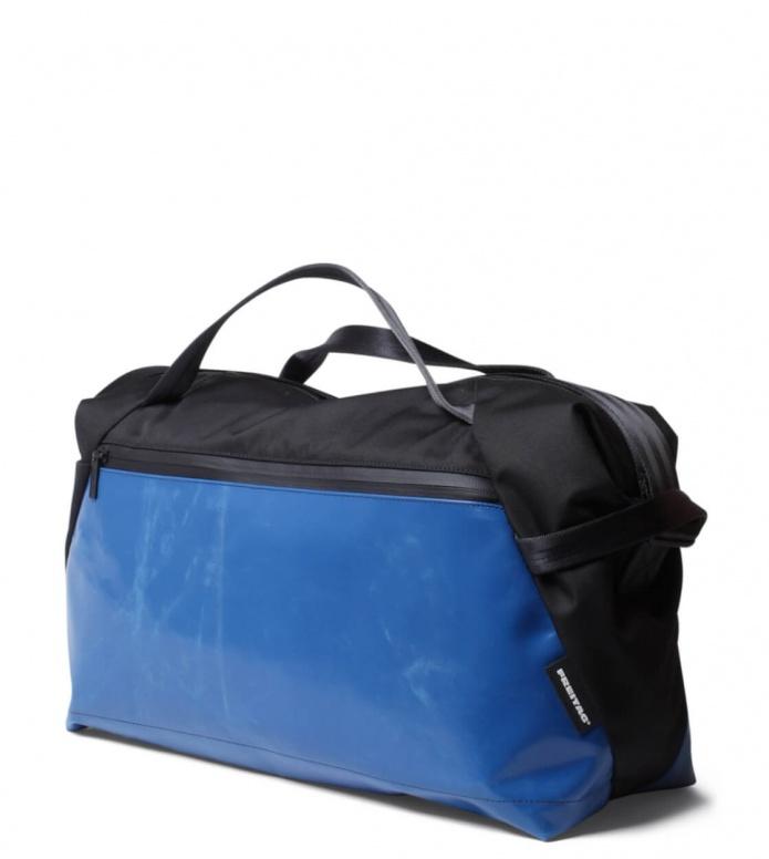Freitag Freitag ToP Sportsbag Jimmy black/blue