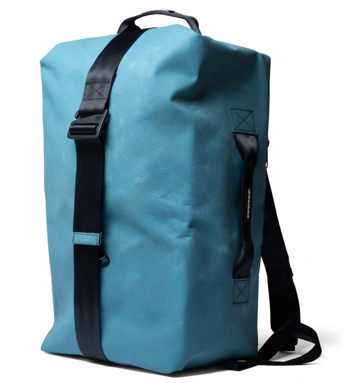 Freitag Freitag Backpack Skipper blue