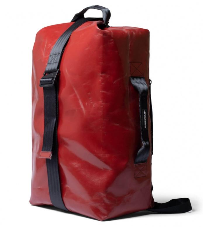 Freitag Freitag Backpack Skipper red