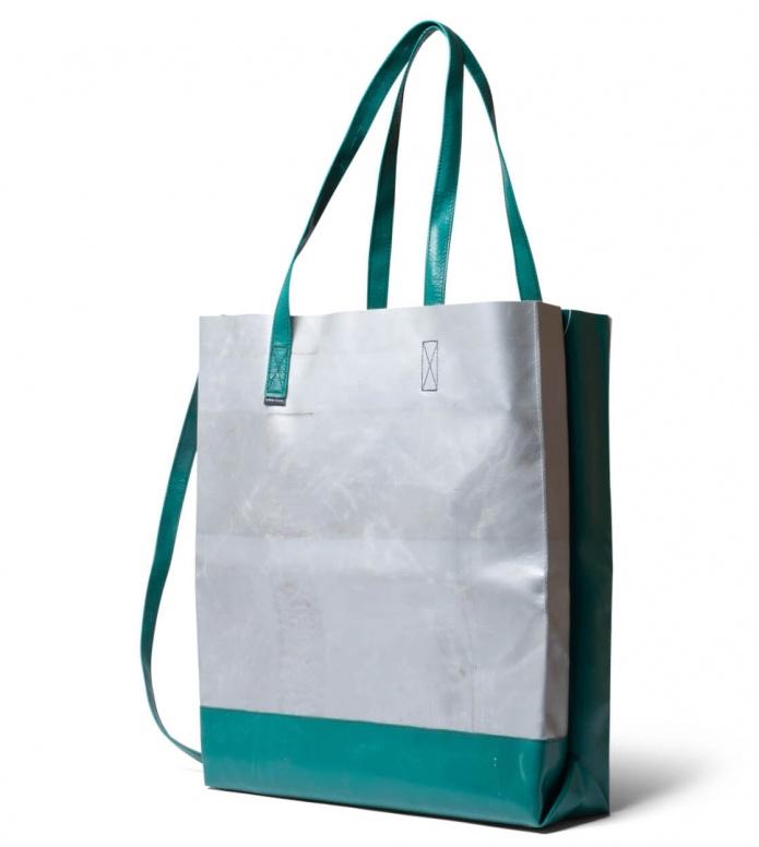 Freitag Freitag Bag Julien green/silver