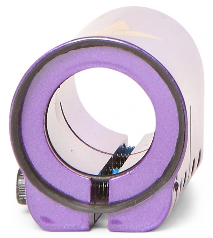 Blunt Blunt Clamp H Quatro purple