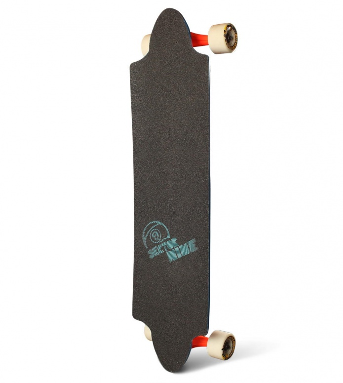Sector 9 Sector 9 Longboard Rocker blue/orange
