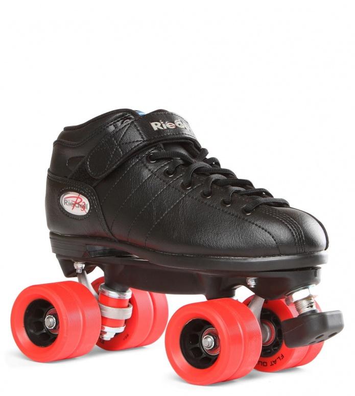 Riedell Riedell Derby R3 black/red
