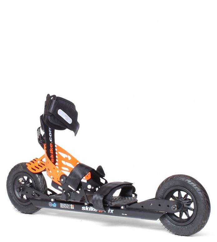 Skike Skike V7 Fix Cross black/orange