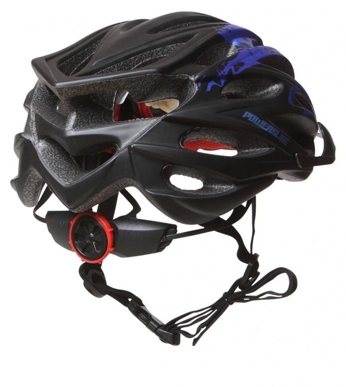 Powerslide Powerslide Helmet Fitness Pro Man black