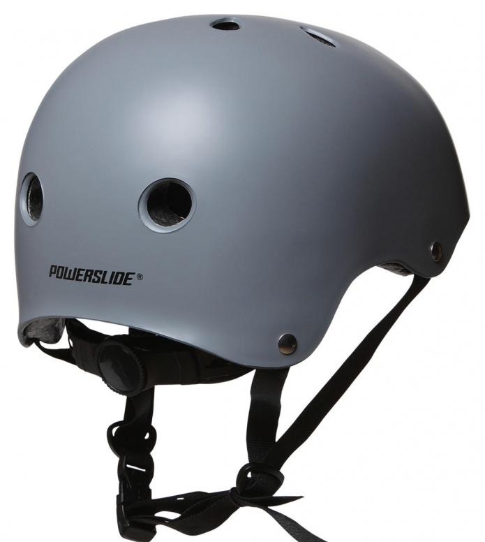 Powerslide Powerslide Helmet Allrounder grey