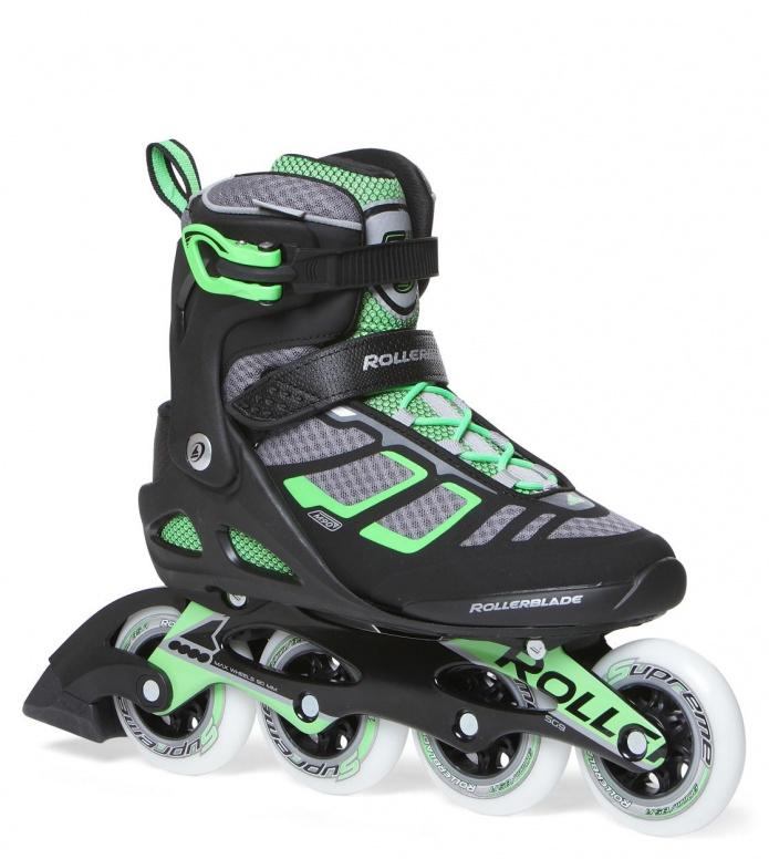 Rollerblade Rollerblade Macroblade 90 black/green