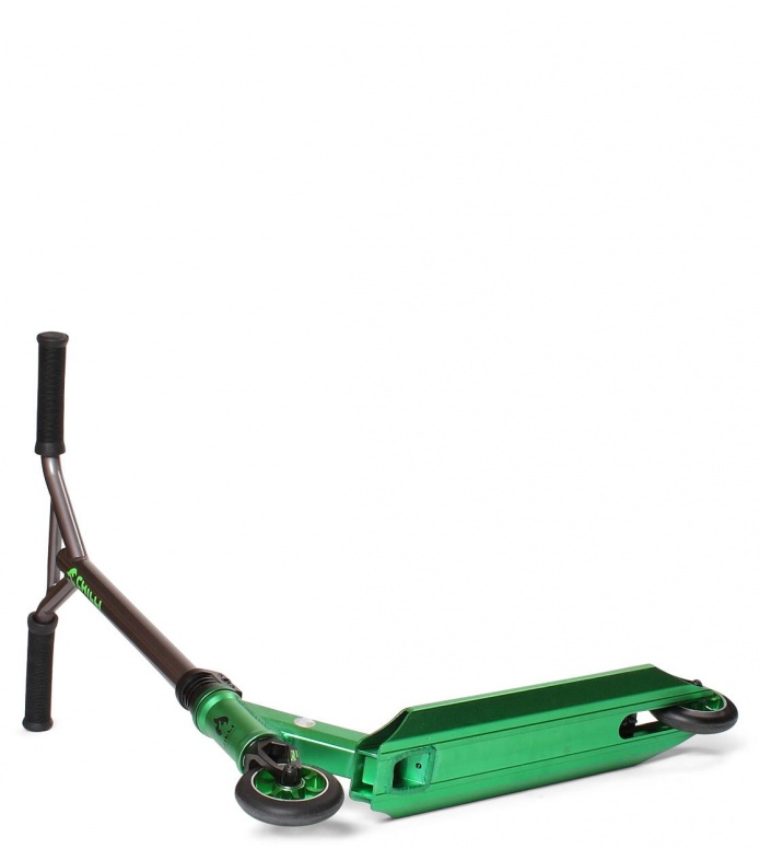 Chilli Pro Scooter Chilli Scooter 3000 green/black