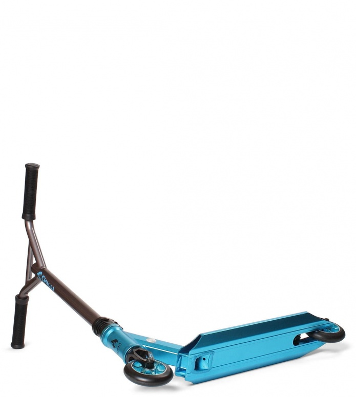 Chilli Pro Scooter Chilli Scooter 3000 blue/black