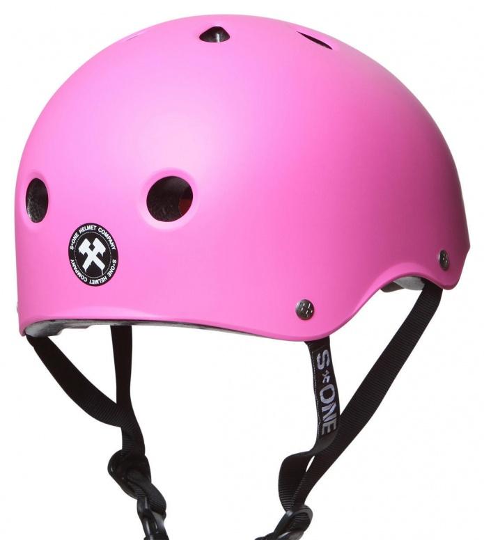S1 S1 Helmet S1 Lifer pink hot