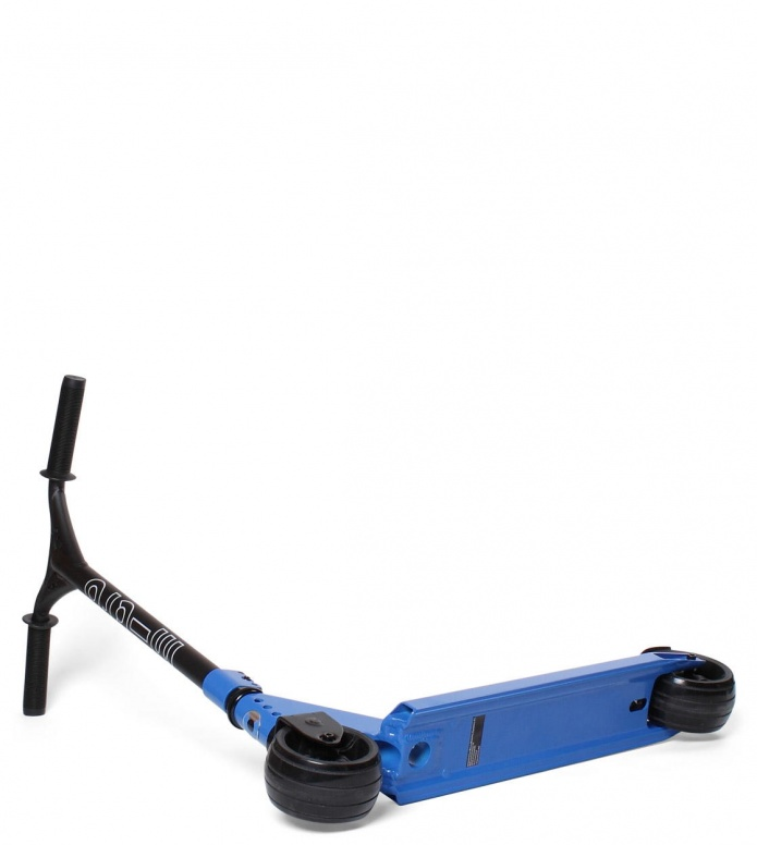 Micro Micro Scooter Freerider blue/black