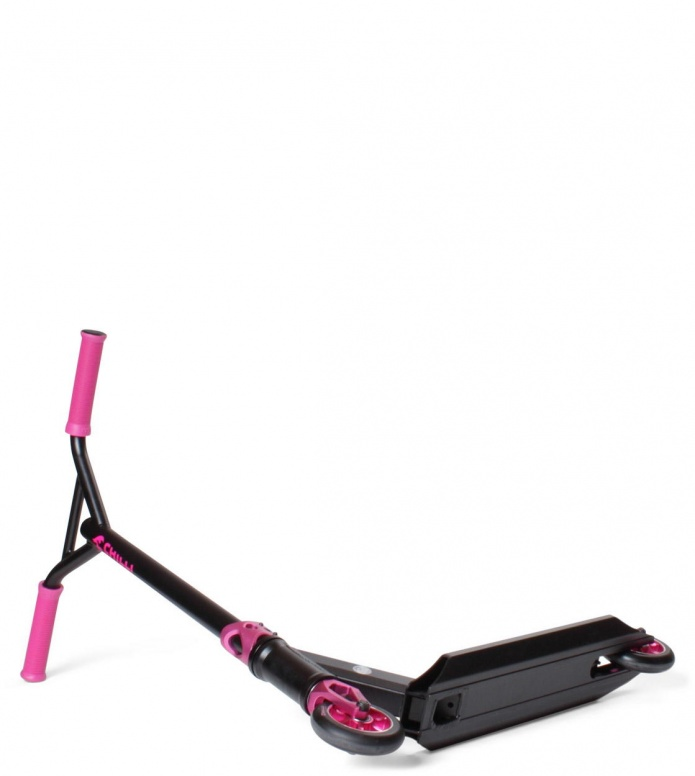 Chilli Pro Scooter Chilli Scooter 3000 black/pink
