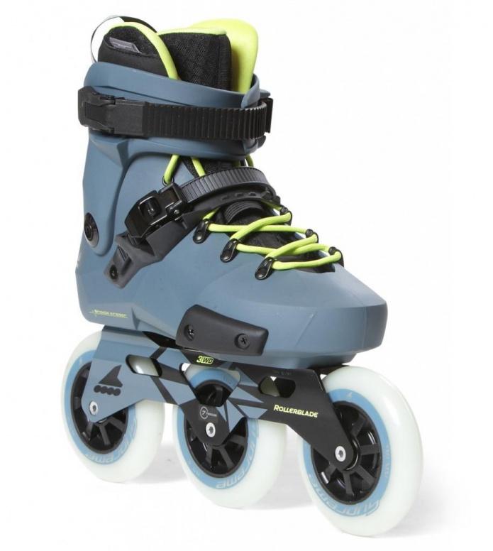 Rollerblade Rollerblade Twister Edge Edition #1 grey/blue