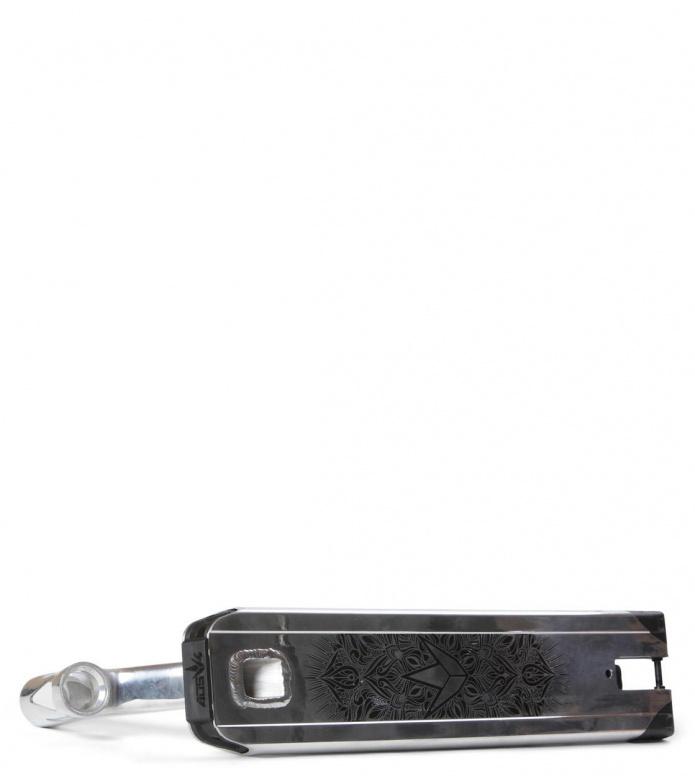 Blunt Blunt Deck AOS V4 XL silver polished