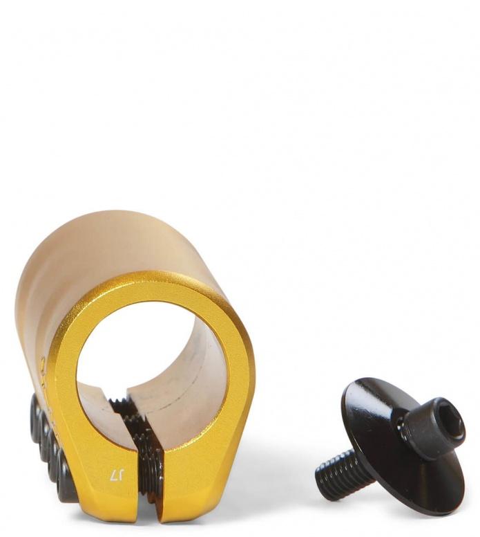 Tilt Tilt Clamp SCS Sculpted LT gold