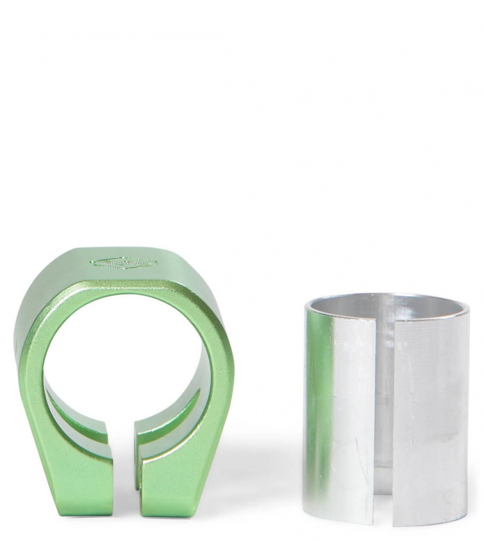 Striker Striker Clamp Double OS green