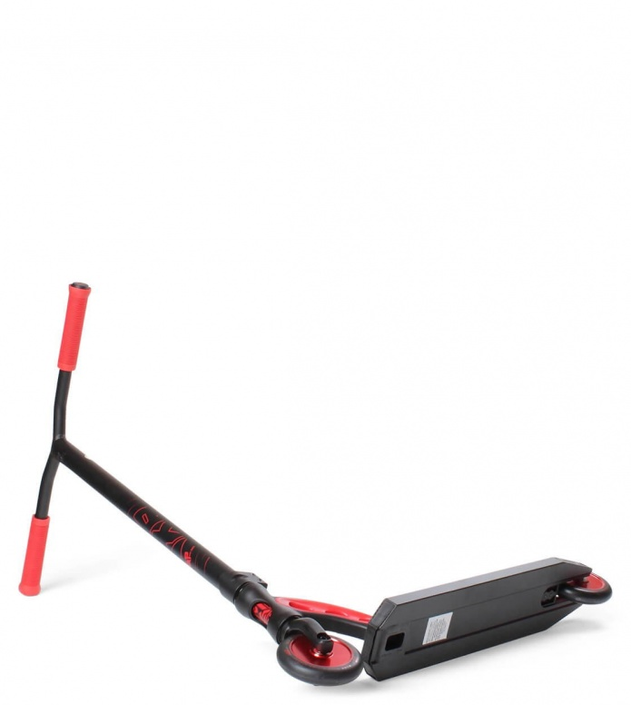 MGP (Madd Gear) MGP Scooter VX8 Pro black/red