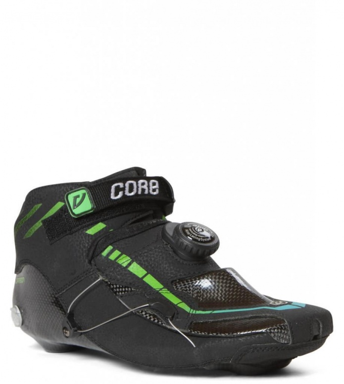 Powerslide Powerslide Speed VI Carbon 2 Boot black