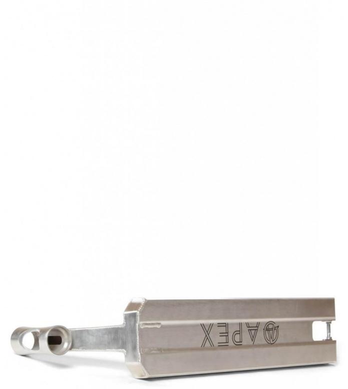 Apex Apex Deck Box Cut 5.0 grey raw