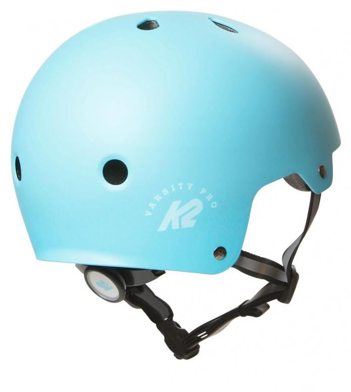 K2 K2 Helmet Varsity Pro blue aqua