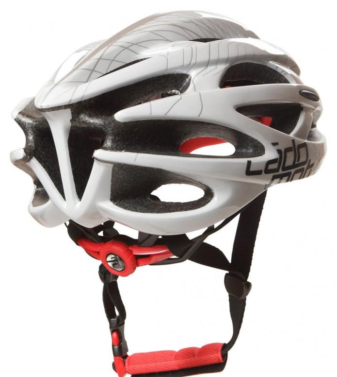 Cadomotus Cadomotus Helmet Delta white