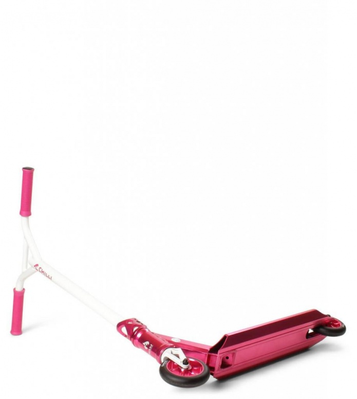Chilli Pro Scooter Chilli Scooter Pro 5000 pink/white