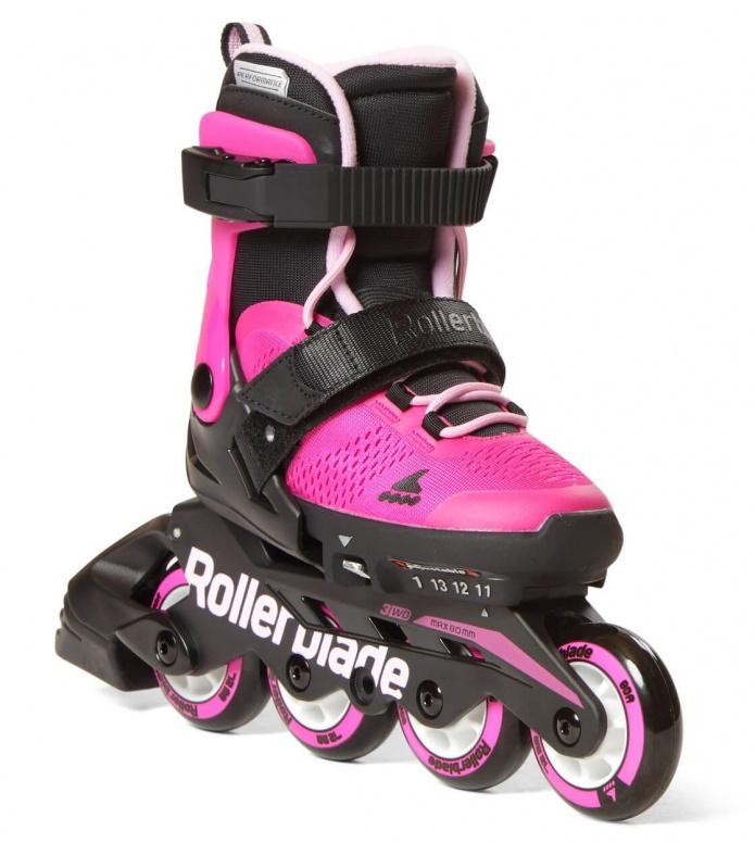 Rollerblade Rollerblade Kids Microblade pink/black