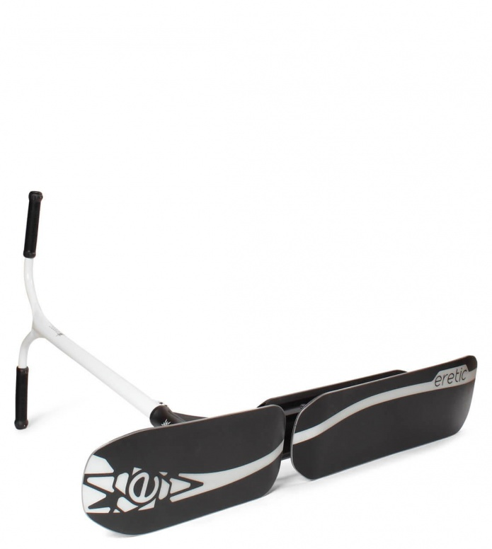 Eretic Eretic Snowscooter Powder black/white