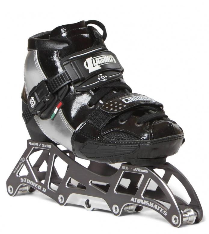 Luigino Luigino Kids Boot Mini Challenge black