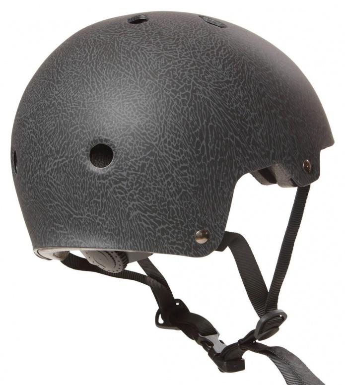 Powerslide Powerslide Helmet Urban Stunt grey/black