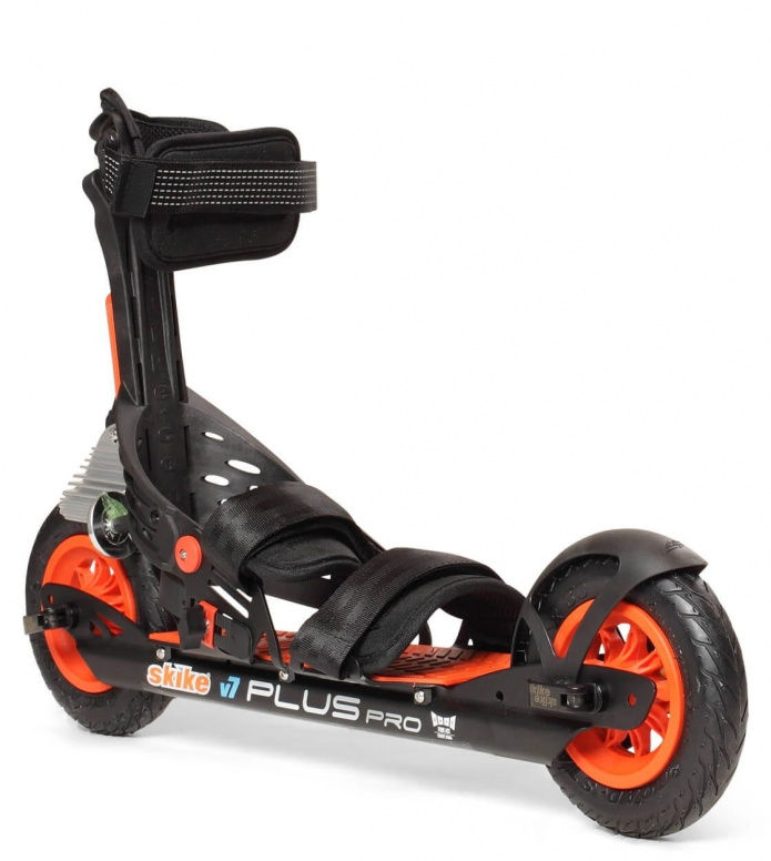 Skike Skike V07 Plus Pro black/orange