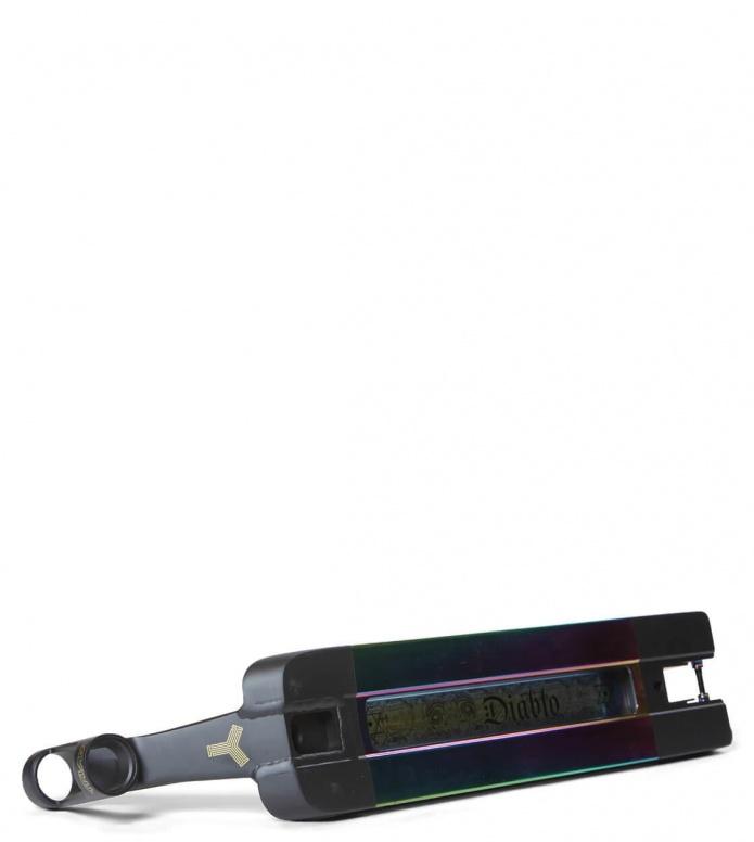 Triad Triad Deck Diablo rainbow/black
